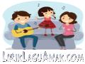 Lagu Anak-Anak & Sajak Lagu di liriklaguanak.com