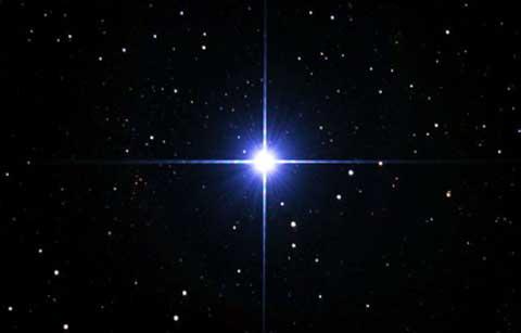 Bintang Kejora