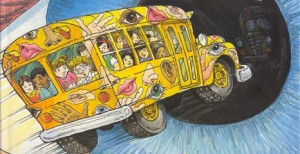 Bis Sekolah