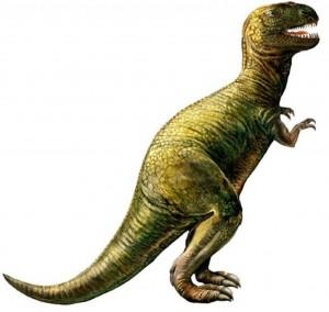 Dinosaurus Merem Melek