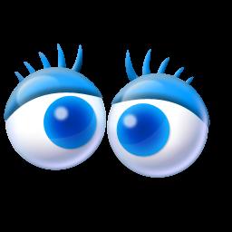 Dua Mata Saya