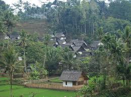 Kampung Halamanku