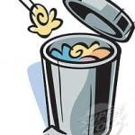 Keranjang Sampah