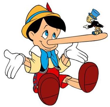 Kisah Pinokio