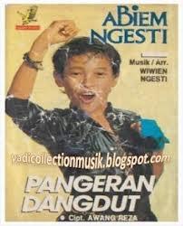 Pangeran Dangdut