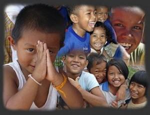 Salam Anak Indonesia