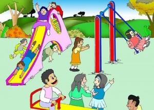 Sekolah Taman Kanak Kanak