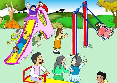 Sekolah Taman Kanak Kanak |Lirik Lagu Anak
