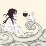 Selin dan Putri Kelinci